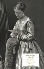 Northanger Abbey Broadview edition