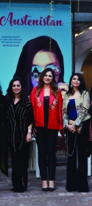 Saniyya, Laaleen, Mahlia