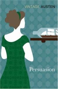 Persuasion Vintage edition