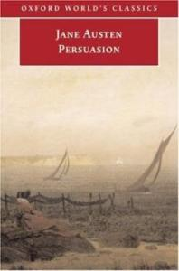 Persuasion Oxford World's Classics