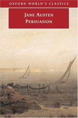 Persuasion Oxford World's Classics