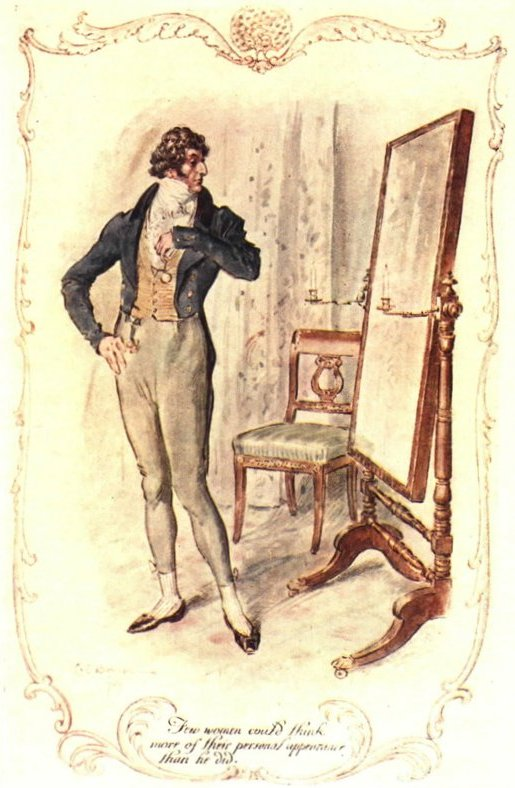 Sir Walter Elliot