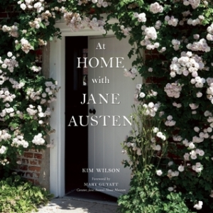 At Home With Jane Austen