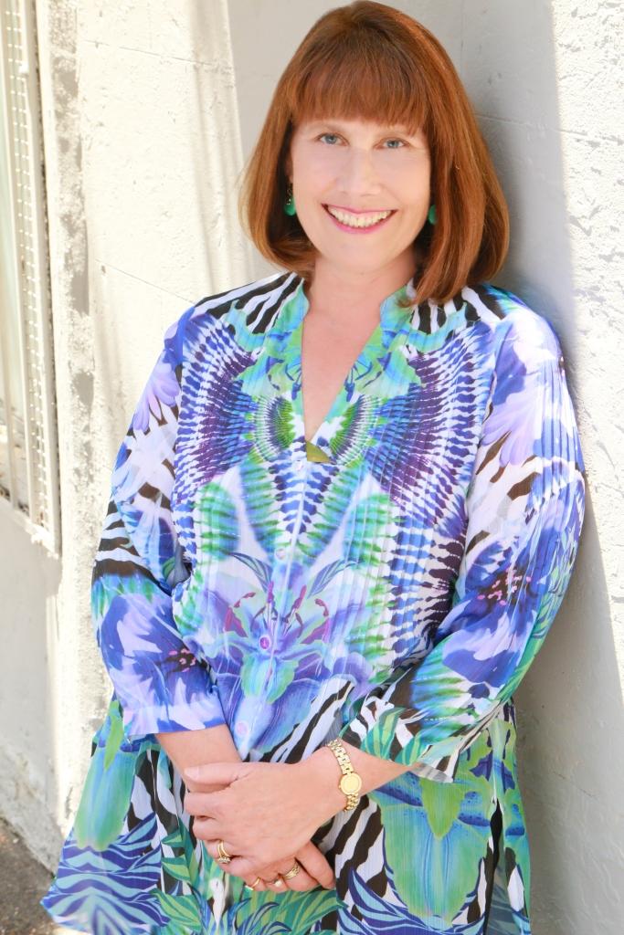 Susannah Fullerton
