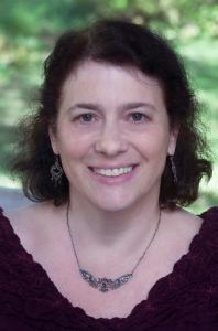 Deborah Yaffe