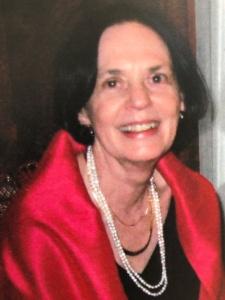 Marcia McClintock Folsom