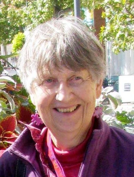 Sheila Johnson Kindred
