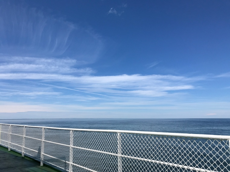 PEI ferry