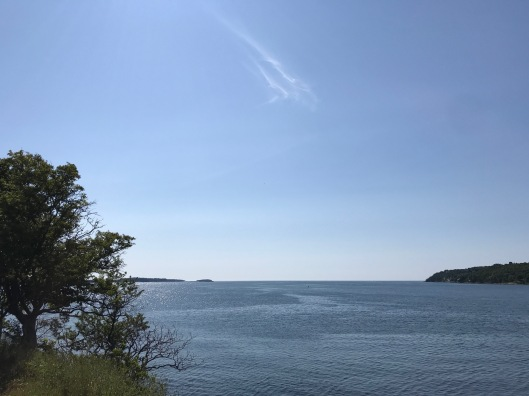 Point Pleasant Park, Halifax, Nova Scotia