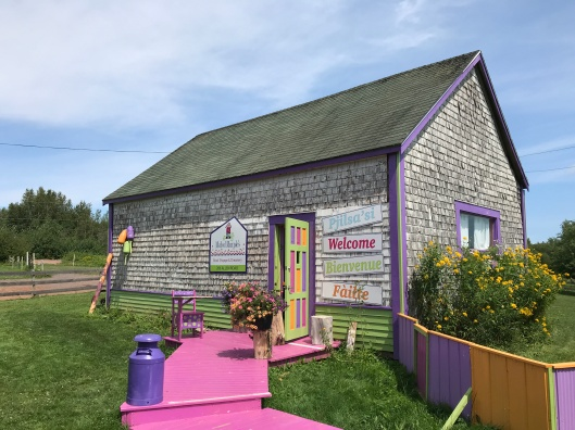 Mabel Murple's Book Shoppe & Dreamery